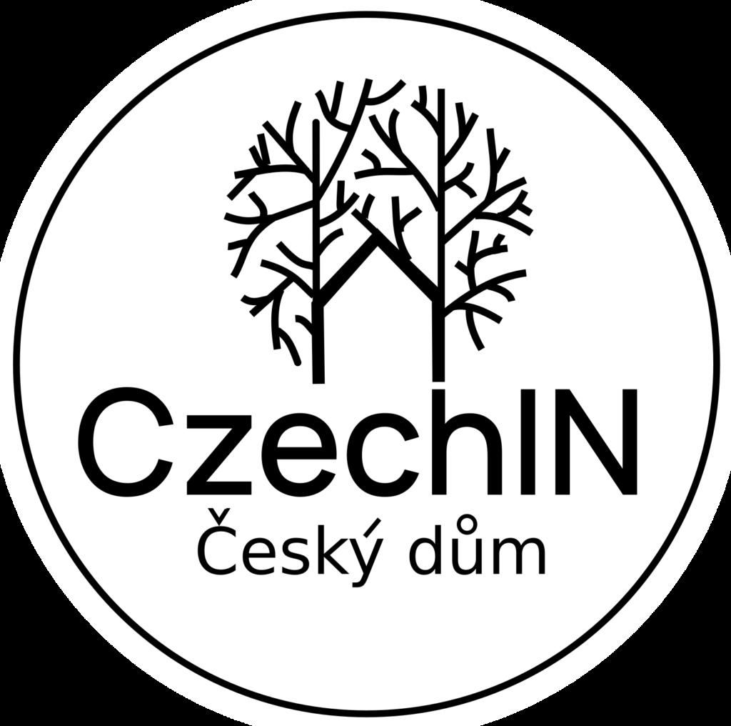 logo CzechIN Zürich cesi švýcarsko